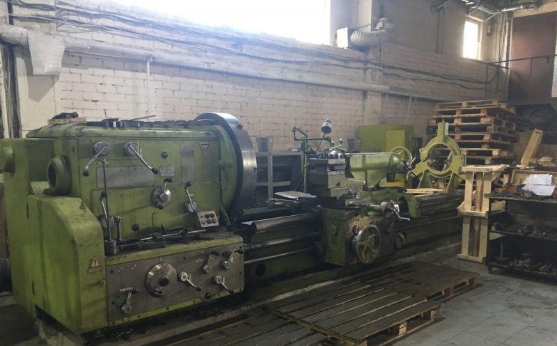 Ремонт и поставки промышленного оборудования