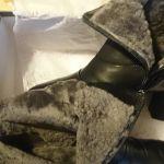 Новые женские зимние ботинки CARNABY