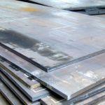 Износостойкая сталь, высокопрочная сталь