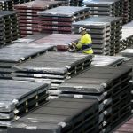 Производство высокопрочной броневой листовой стали