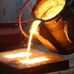 Жаропрочное литье хромистых сталей, корозионностойких и т.д.