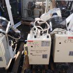 Компрессор низкотемпературный Dorin K 500 CS Тем -18 150 м3