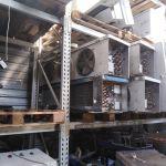 Морозильные установки/ централь/ агрегаты.