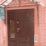 Двери металлические эконом класса от 5500 рублей