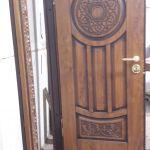 Ремонт, замена замков в металлических дверях.