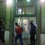 Стальные двери москва.  входные двери - изготовление