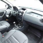 Продам автомобиль  RENAULT  Duster  NEW,  2016 Lux  Privilege   1,5   dci    4x4    МКП6    109л