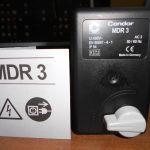 Реле  давления condor  mdr 3 en 60947-4-1  ip 54  ac3 50/60h