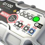 NOCO GENIUS G1100EU зарядное устройство