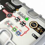 NOCO GENIUS G15000EU профессиональное пуско-зарядное устройство