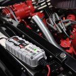 NOCO GENIUS G3500EU зарядное устройство