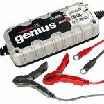 NOCO GENIUS G7200EU зарядное устройство