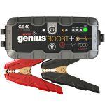 Noco GB40 Boost Plus пусковое устройство