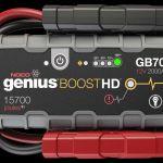 Noco GB70 Boost HD пусковое устройство