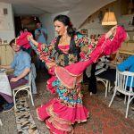 Цыганские танцы и песни для Вас