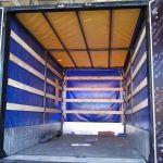 Каркасы, ворота, борта на грузовой автотранспорт, тенты, ворота