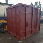 Купить контейнер 3 тонны бу в Сикон СПб