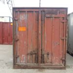 Купить контейнер 5 тонн бу в Сикон СПб