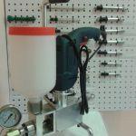 Насос однокомпонентный для смол и пен SP (Systempaker)-1К или SP-1K