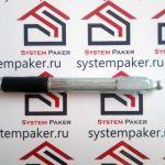Пакер инъекционный 10х100 (10*100) (10/100) стальной с обратным клапаном в кеглевидной головке