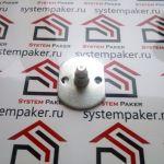 Пакер стальной адгезионный (приклеиваемый) с отверстиями, прикручиваемый
