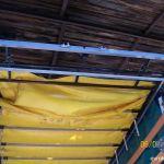 Сдвижные крыши, установка, ремонт, тенты, каркасы