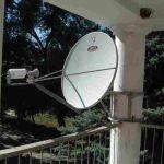 Спутниковые связь, интернет и телевидение, ррс.