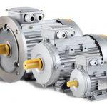 Электродвигатели АИР63, 71, 80, 90,100, 112, 132, 160, 180, 200 в Твери