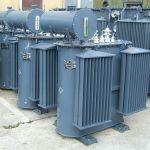 Трансформаторы ТМ от 63 до 630 кВа  в наличии.Подстанции КТП изготовим