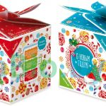 Упаковщик новогодних подарков