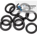кольца резиновые для чугунных напорных труб